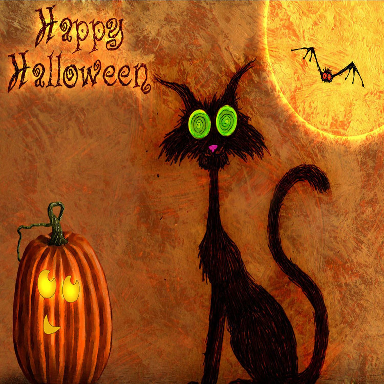 Pin by Carol Heard on Crafts Halloween wallpaper
