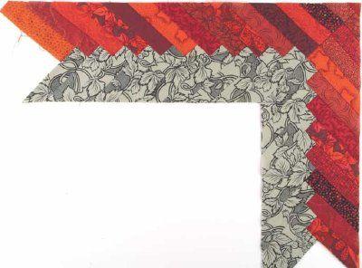 Braided Quilt Border Pattern Quilt Border Braid Quilt Border Pattern