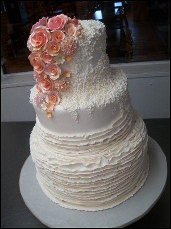 Cake Alessi Bakery Wedding Cakes
