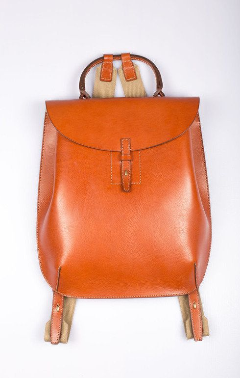 The Daniel Bob Backpack Tan From Our Range Of Bags Purses Items Either