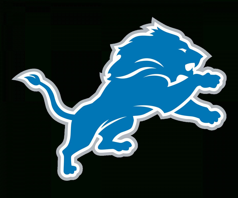 16 Detroit Lions Vector Detroit Lions Logo Lion Logo Detroit Lions