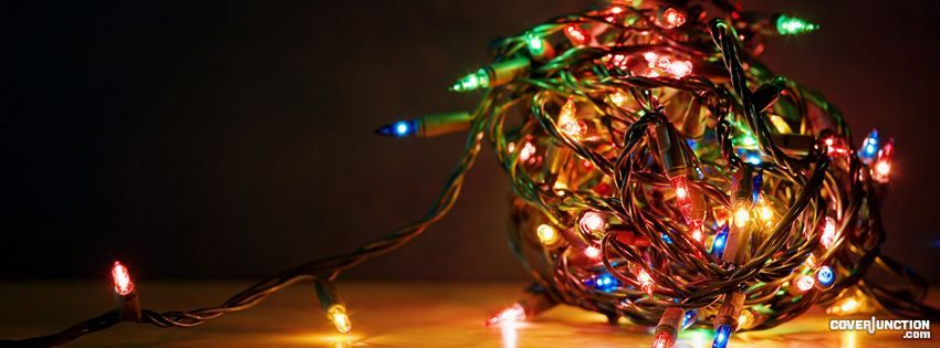 Christmas Facebook Covers Christmas Lights Wallpaper Christmas Facebook Cover Christmas Wallpaper