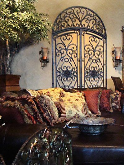 Accents of Salado....love their stuff! | TUSCAN DECOR ...