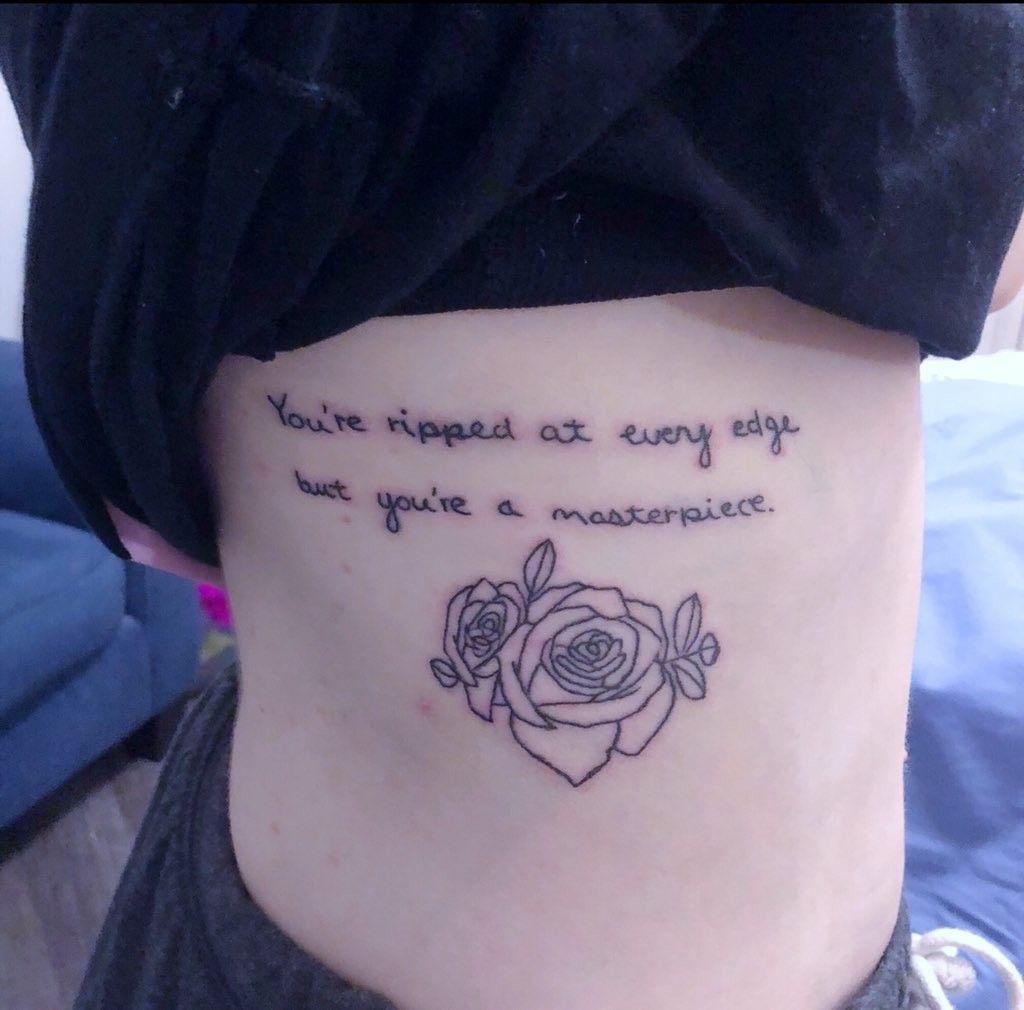 Tattoo artist: Yarina Chaplinskaya, Kiev @z_irko ___ #the