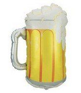 Frosty Beer Mug 34 Giant Foil Balloon ** Be sure to check out this awesome product.