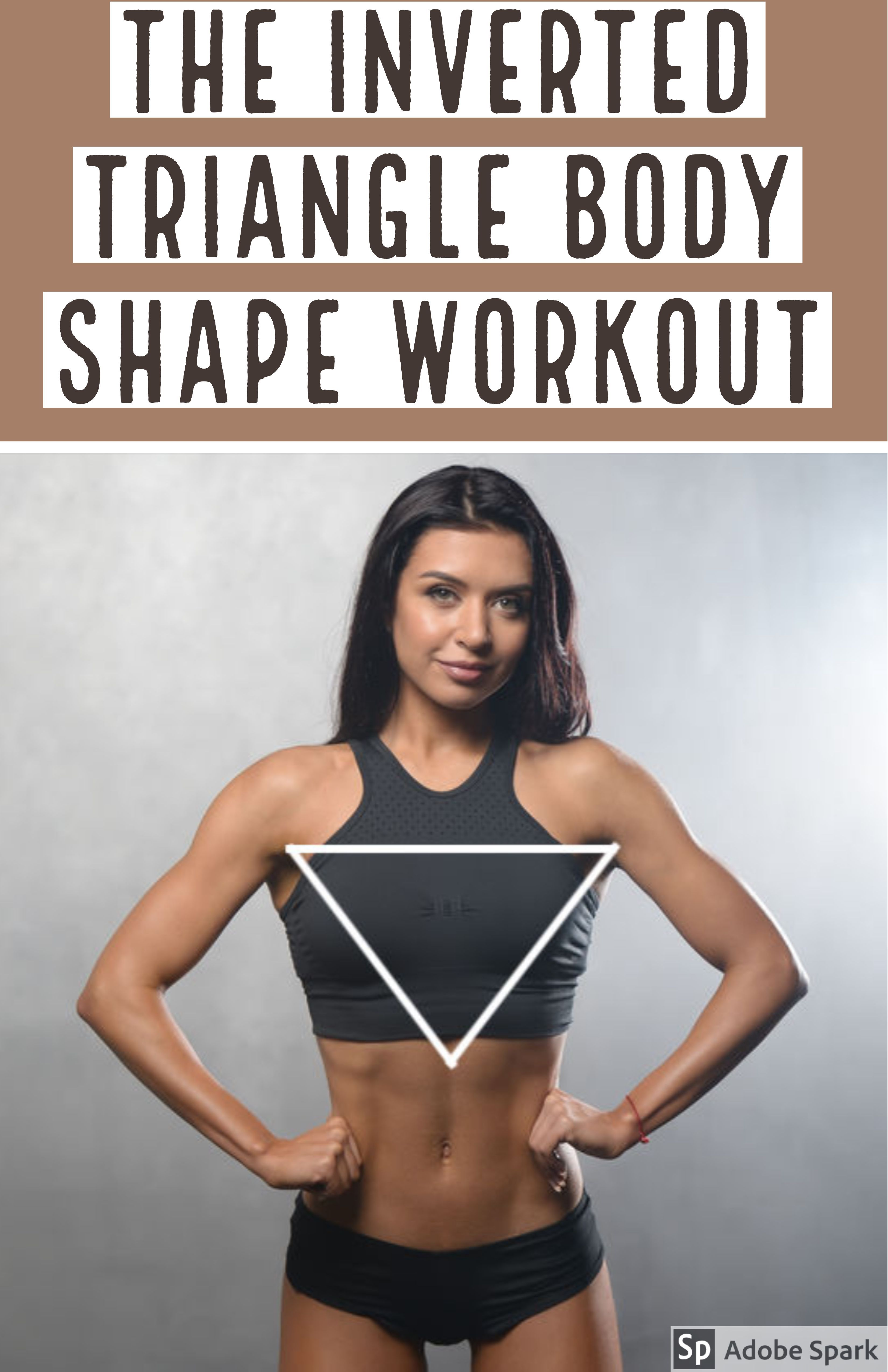 This exercise program will help to give your body a more balanced look. #workout #fitness #fitfam #w...