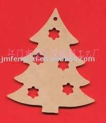ideas de Navidad diseño de corte láser de Madera Mdf Artesanal Premium Navidad forma de estrella