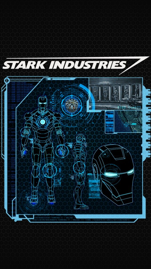 Pin by Aas on Marvel Iron man wallpaper, New iron man