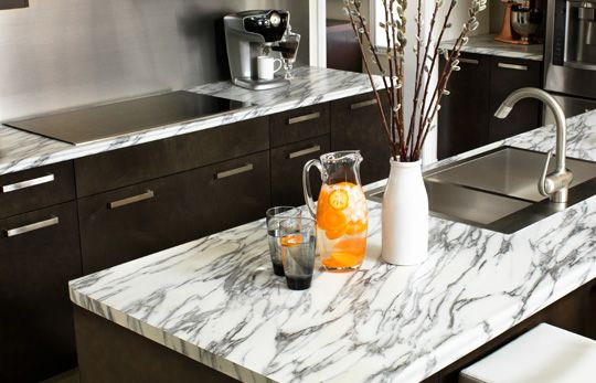 Nationalcountertops Is Renown Company Which Deals In Commercial Countertops  Mississauga And Laminate Countertops Installation Mississauga.