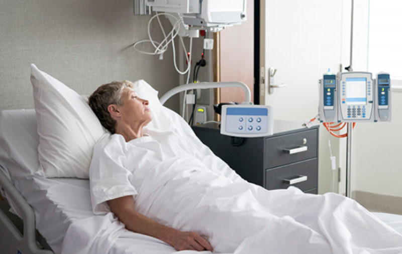 If your illness progresses to an advanced stage and Late