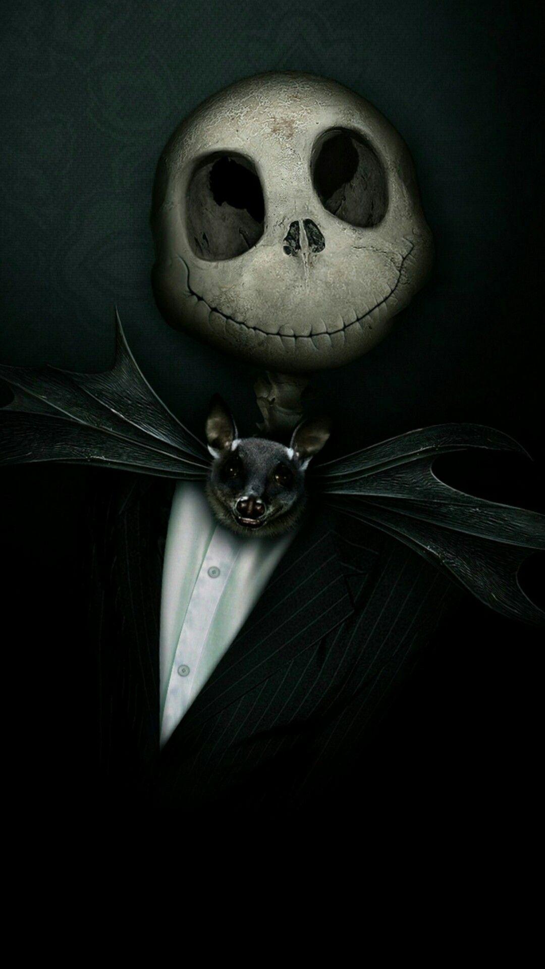 Halloween Jack …   Wallpaper   Night…