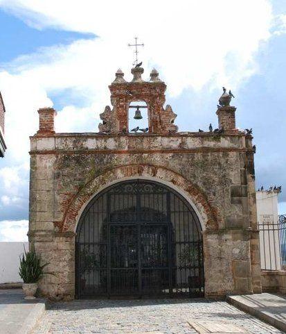 Capilla del Crito, Viejo san Juan