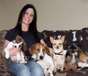 Paramus Nj Dog Trainers Off Leash K9 Training Jacqueline