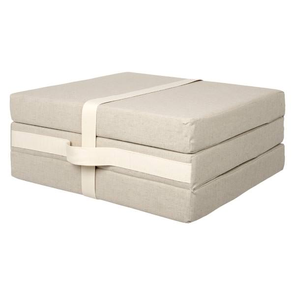 muji memory foam pillow