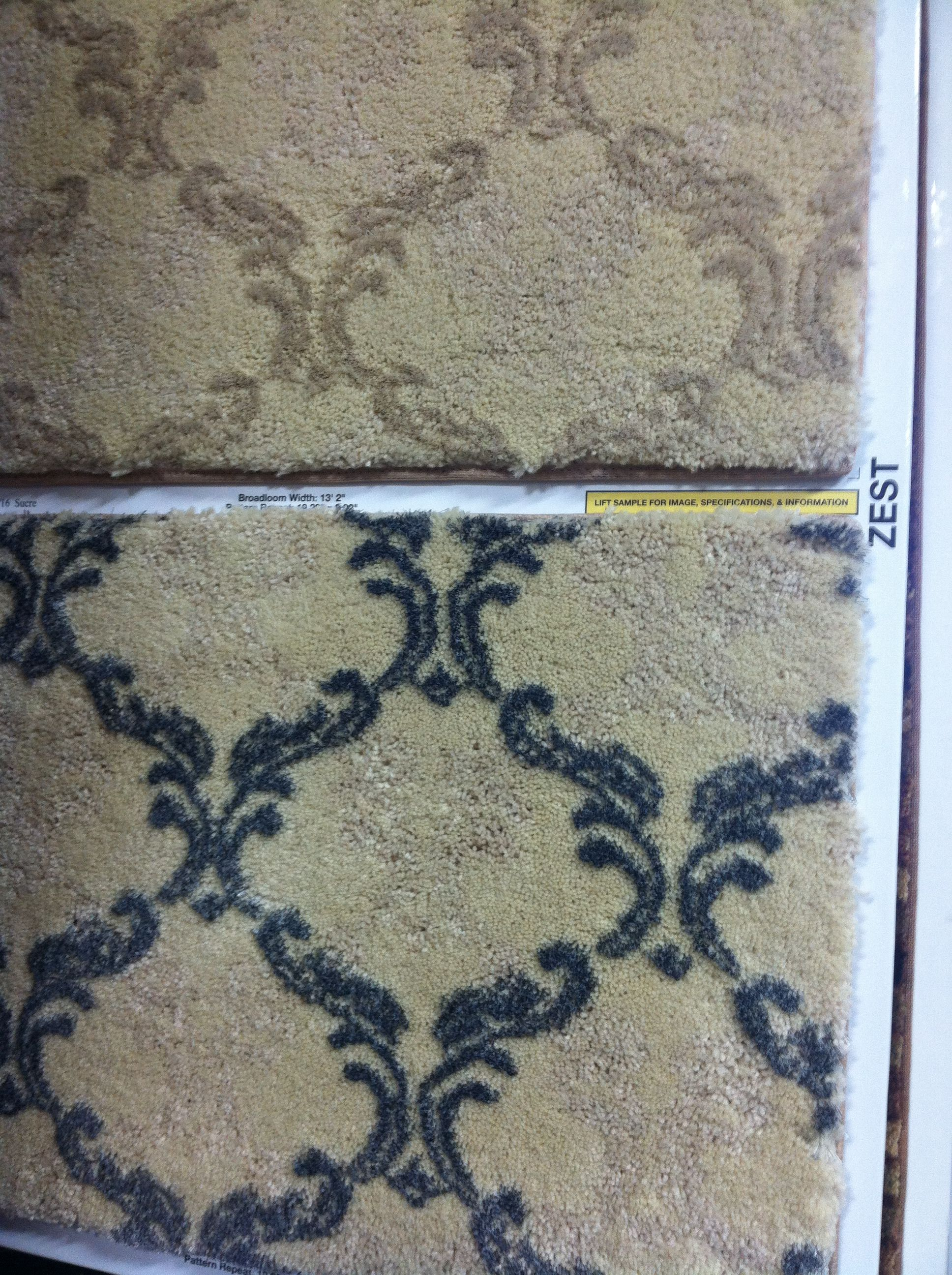 Make A Custom Rug Out Of Kane Carpets You Pick The Style