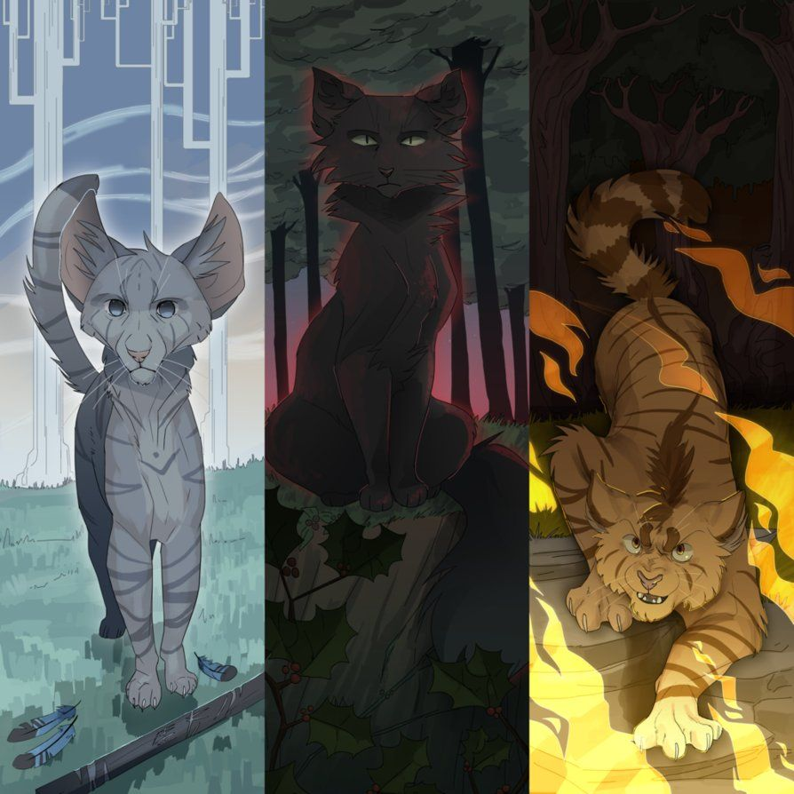 The Smallest Warrior By Erin Hunter: Warriors: The