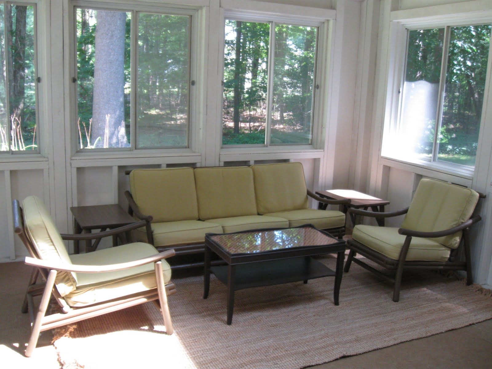 This Best Picture Collections About Sunroom Sofa Is Accessible To Save