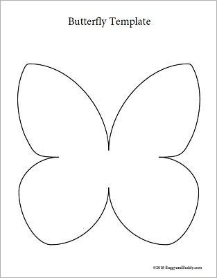 Make your own galaxy themed butterflies! Summer Pinterest