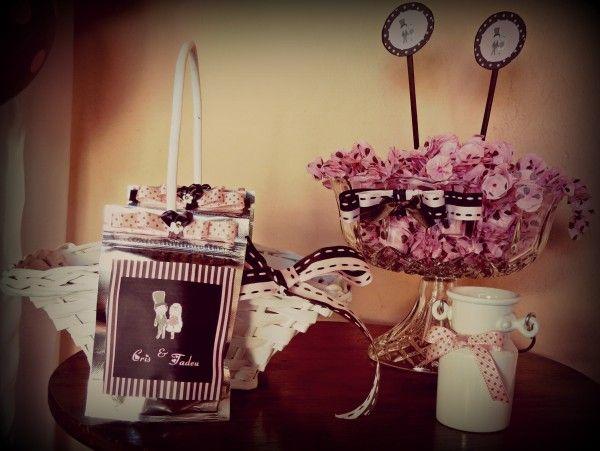 Chá de panela de Cris e Tadeu | Casando em BH | por Bel Ornelas & Myriam Kalvan | Casamentos em Belo Horizonte-MG