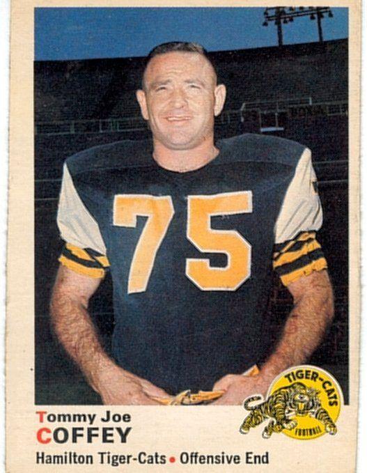 Tommy Joe Coffey. Hamilton a2cfa4cc0