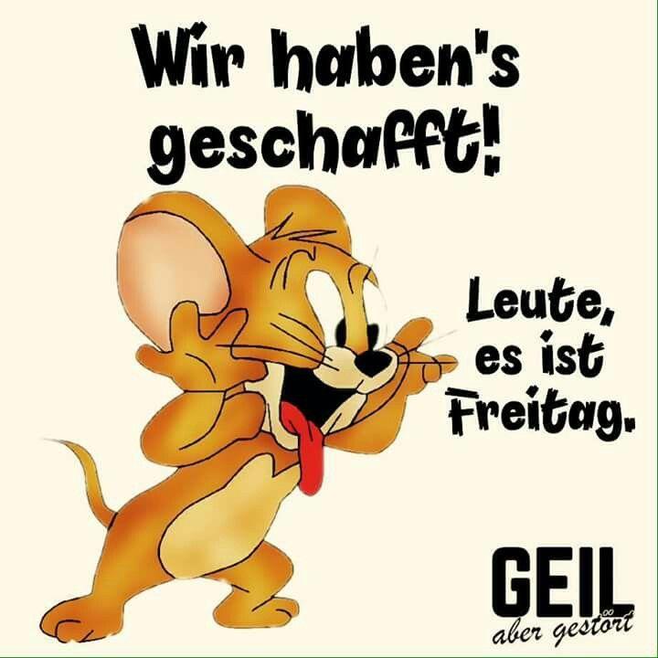 Pin Von Bkh Von Siegerland Auf Witzig Freitag Bilder