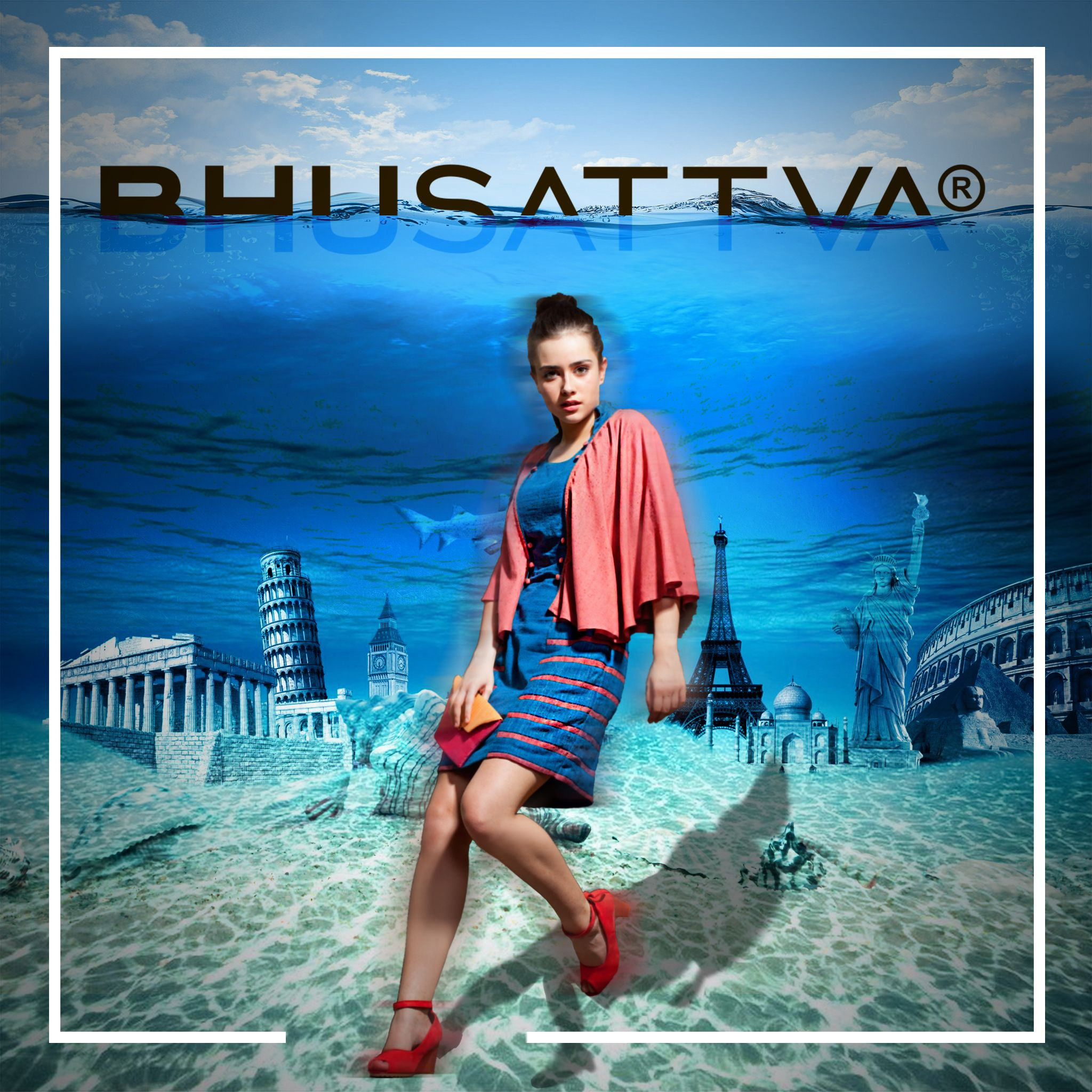 Fashion is what you buy, Style is what you do with it!  We at BhuSattva believe in leaving an EcoPrint on our way to Sustainable Development.  #Bhusattva #Organic #Pret #Couture #ResurgenceCollection #ModernWear #Essentials #HandEmbroidered #SkinFriendly #BreatheEasy #ReflectOrganic #RevealYourself #iWearBhusattva #BelieveWhatYouWear #TrustNature #MysticalNature #CloseToNature #OrganicIdeology #OrganicCollection #NaturalDyes #EcoFashion #OrganicFashion #SustainableFashion