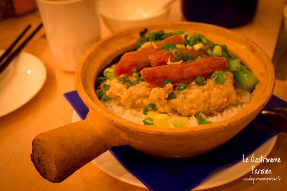Soeng Hei 尚囍 Tin Hau Hong Kong Claypot Rice