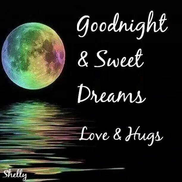 Good Night Beautiful Sleep Well And Sweet Dreams Miss
