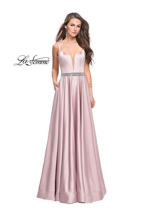 NEW ARRIVAL | LA FEMME | PARTY DRESS EXPRESS | 657 QUARRY STREET ...