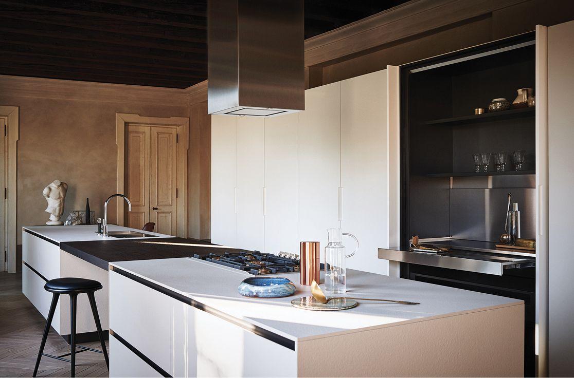 Maxima Pure Cuisine Cuisines Design Cuisine Moderne Cuisine Design Moderne