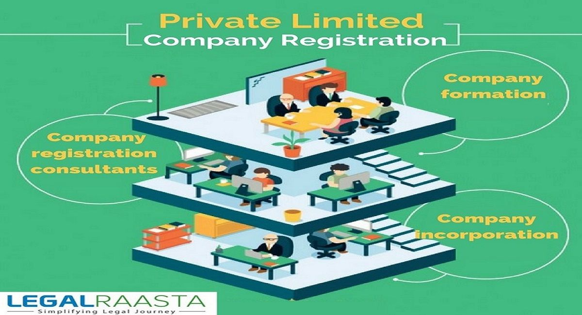 Private Limited Company Registration Prominente, L.p.