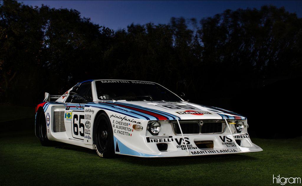 Lancia Beta Montecarlo Uff08 U753b U50cf U3042 U308a Uff09