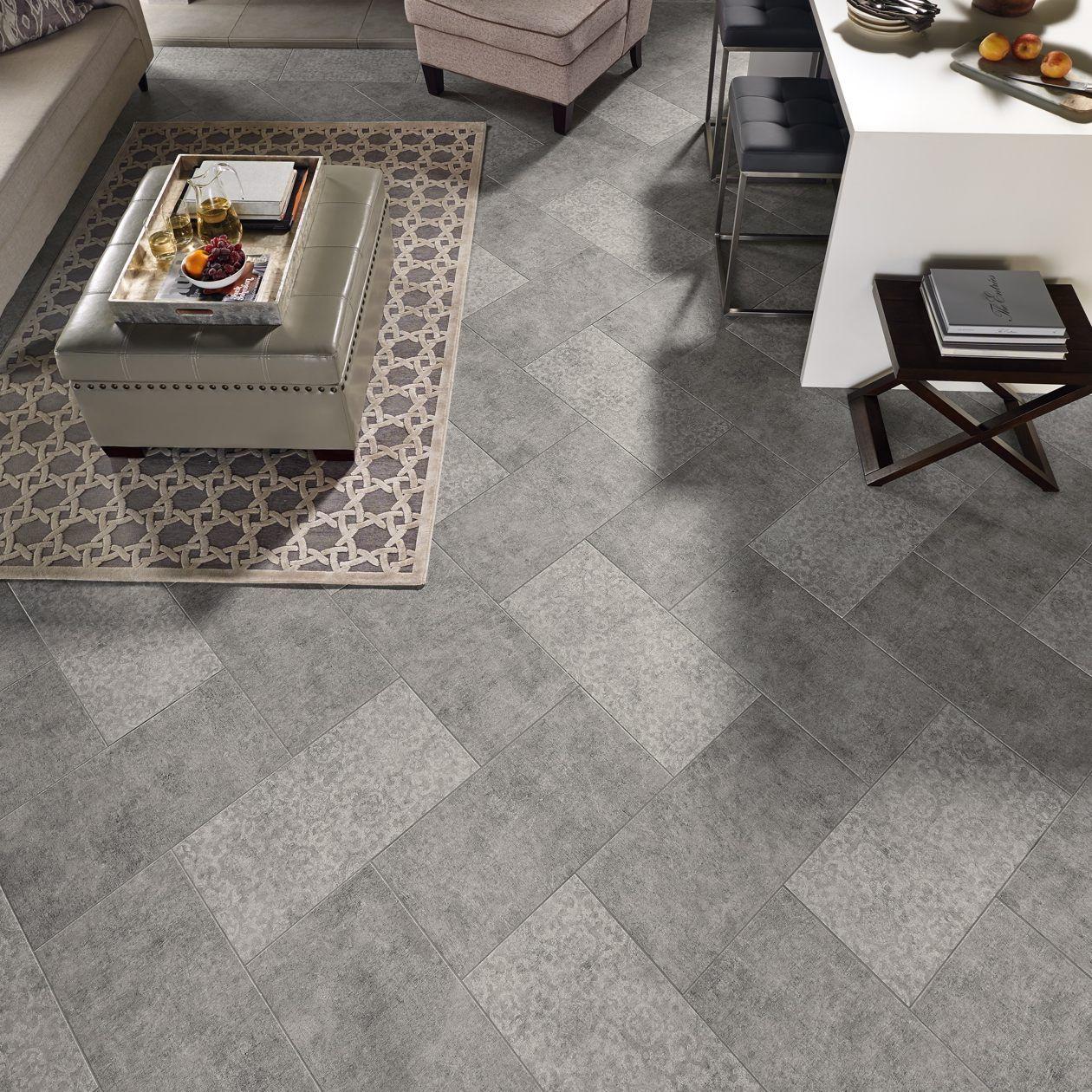 Pin By JE Simas Floors On Flooring LVT Pinterest Flooring Ideas - Paint vinyl floor look like stone