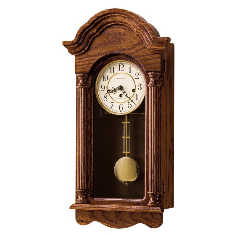 Howard Miller Daniel Wall Clock 620 232 Howard Miller And Products