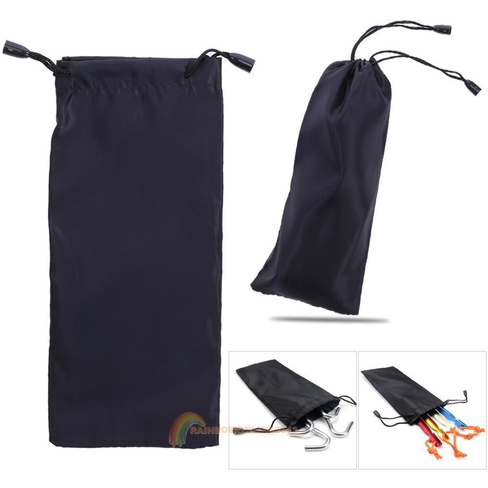 Camping Tent Outdoors Purse Hanger and Pouch