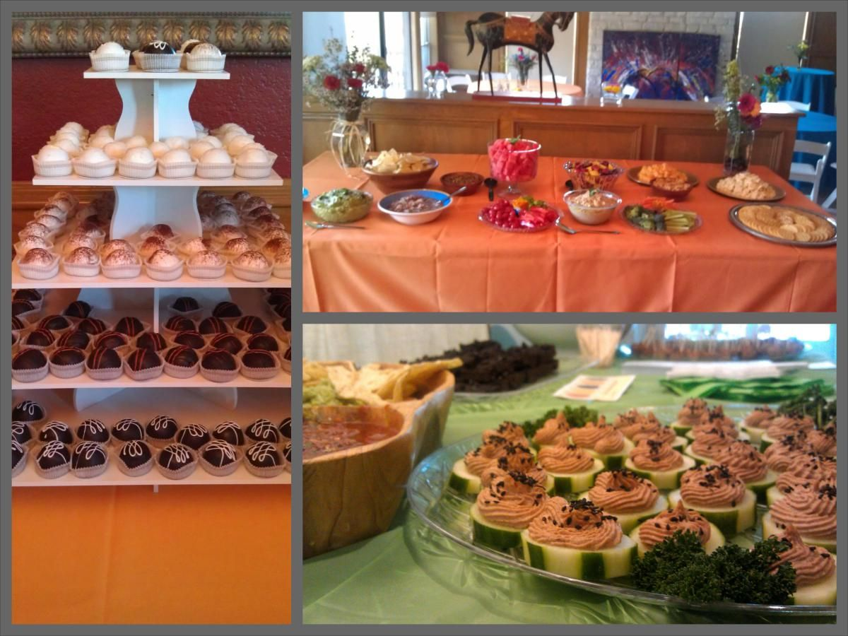 Simply Nice vegan catering (Austin, TX) Vegan catering