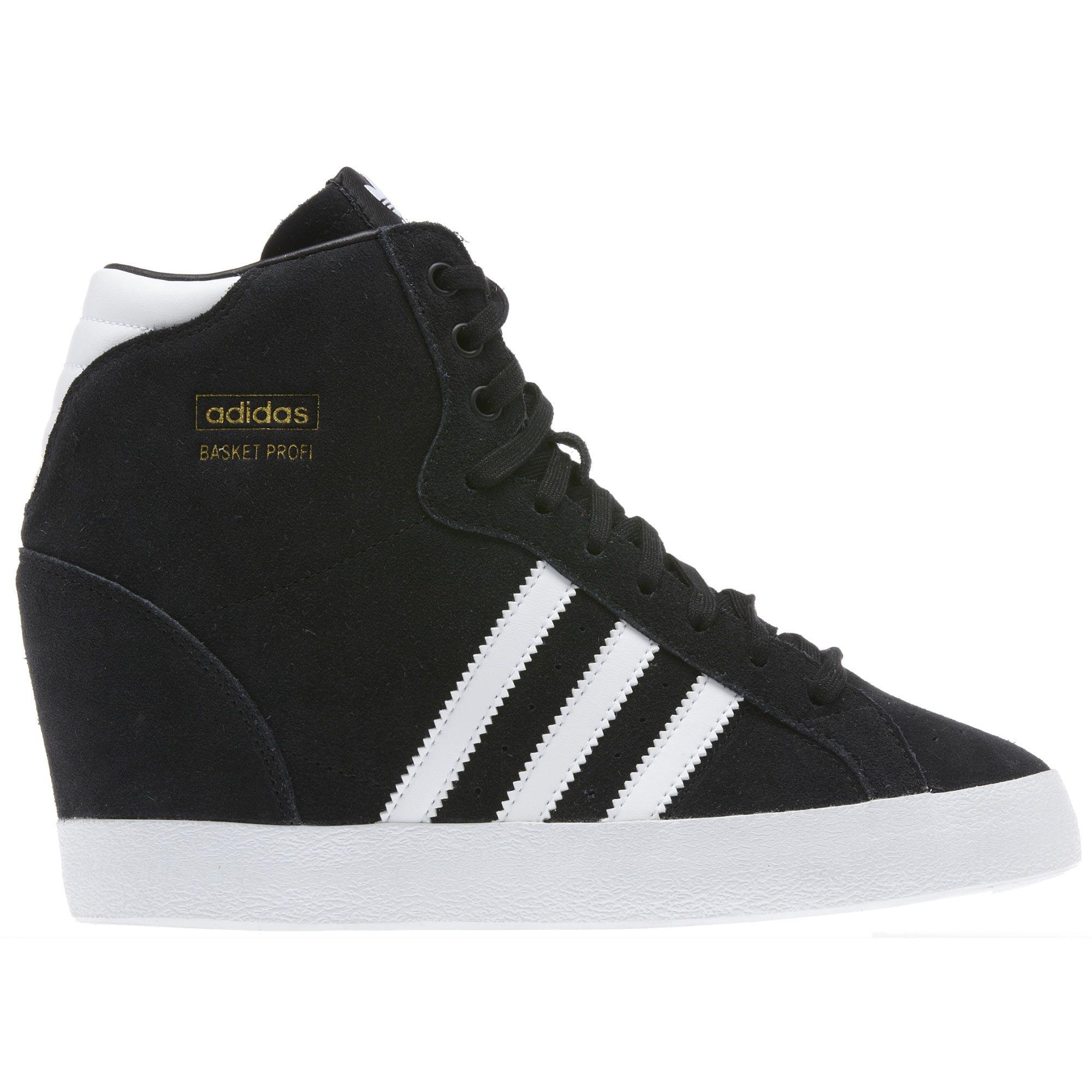 new style 383a0 6ab7a adidas Women s Basket Profi Up Shoes   adidas Ireland