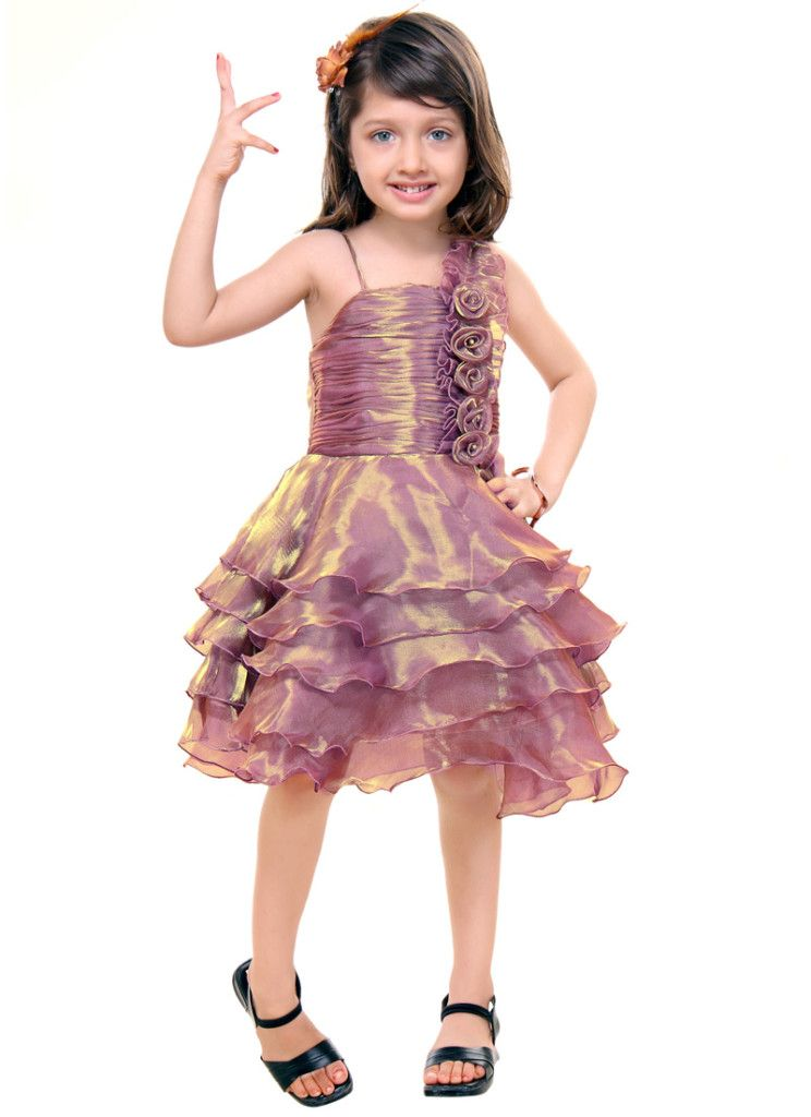 2015 Dress for Kids Party wear | Party Dresses 2015 | Kids Party ...