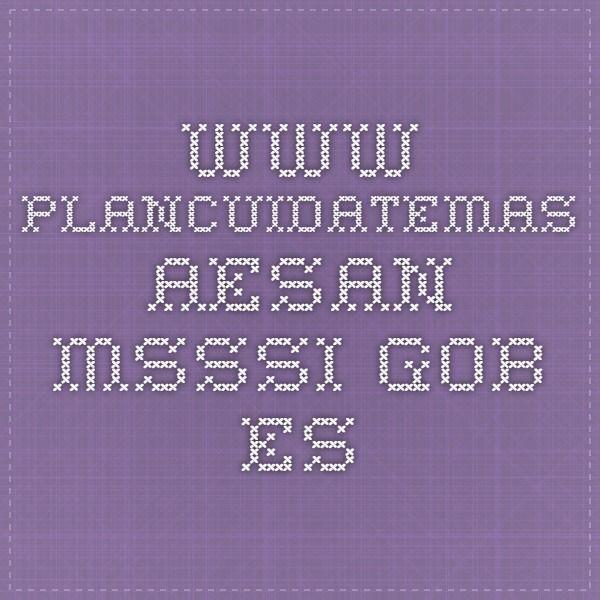 www.plancuidatemas.aesan.msssi.gob.es