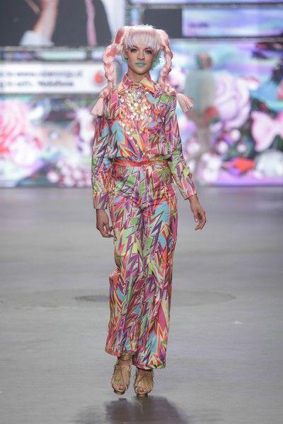 MaryMe-JimmyPaul Lente/Zomer 2014 (12) - Shows - Fashion