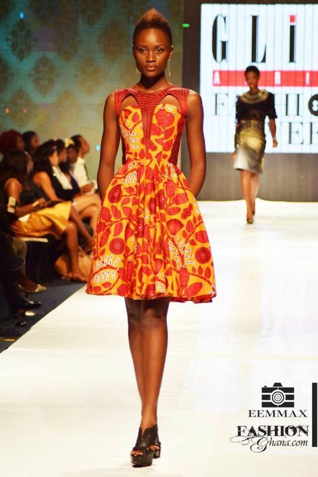 Fashion Ghana Fashion Ghana Magazine Pinterest Ghana African Inspired Fashion And Africans