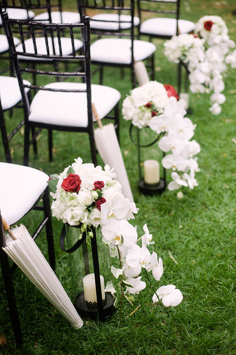 Discover a First-of-its-Kind Singapore Garden Wedding ...
