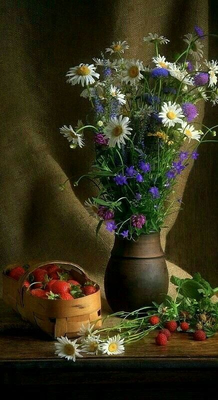 Пин от пользователя Rina Bernatskaja на доске Цветы ...