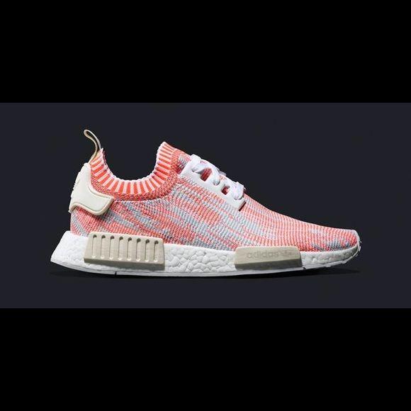 adidas nmd r1 grey adidas nmd r1 women pink size 7