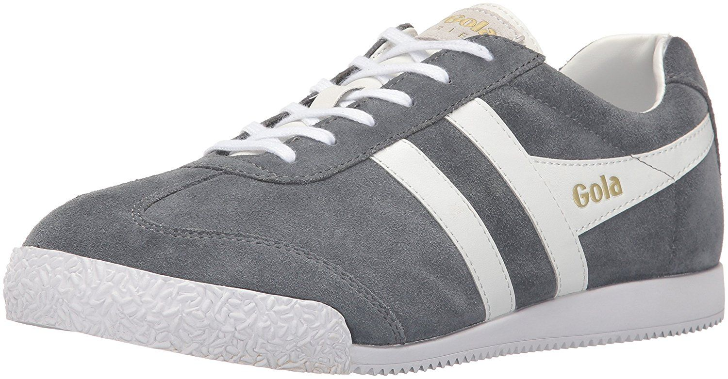 Gola Men's Harrier Fashion Sneaker * Review more details here : Mens shoes sneakers
