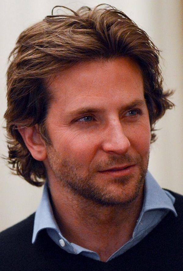Bradley Cooper Long Hair Styles Men Bradley Cooper Hair Long Hair Styles