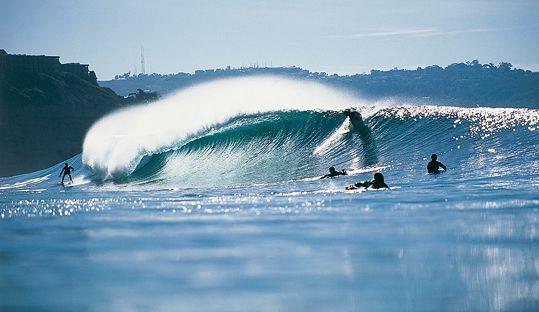Image result for black beach ca surf