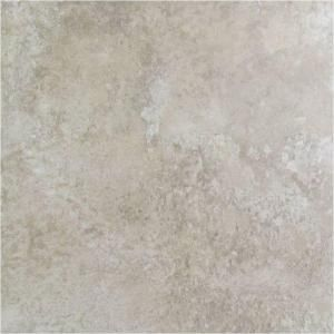 bathroom flooring earth sand 18 in glazed ceramic floor u0026 wall tileulah at the home depot