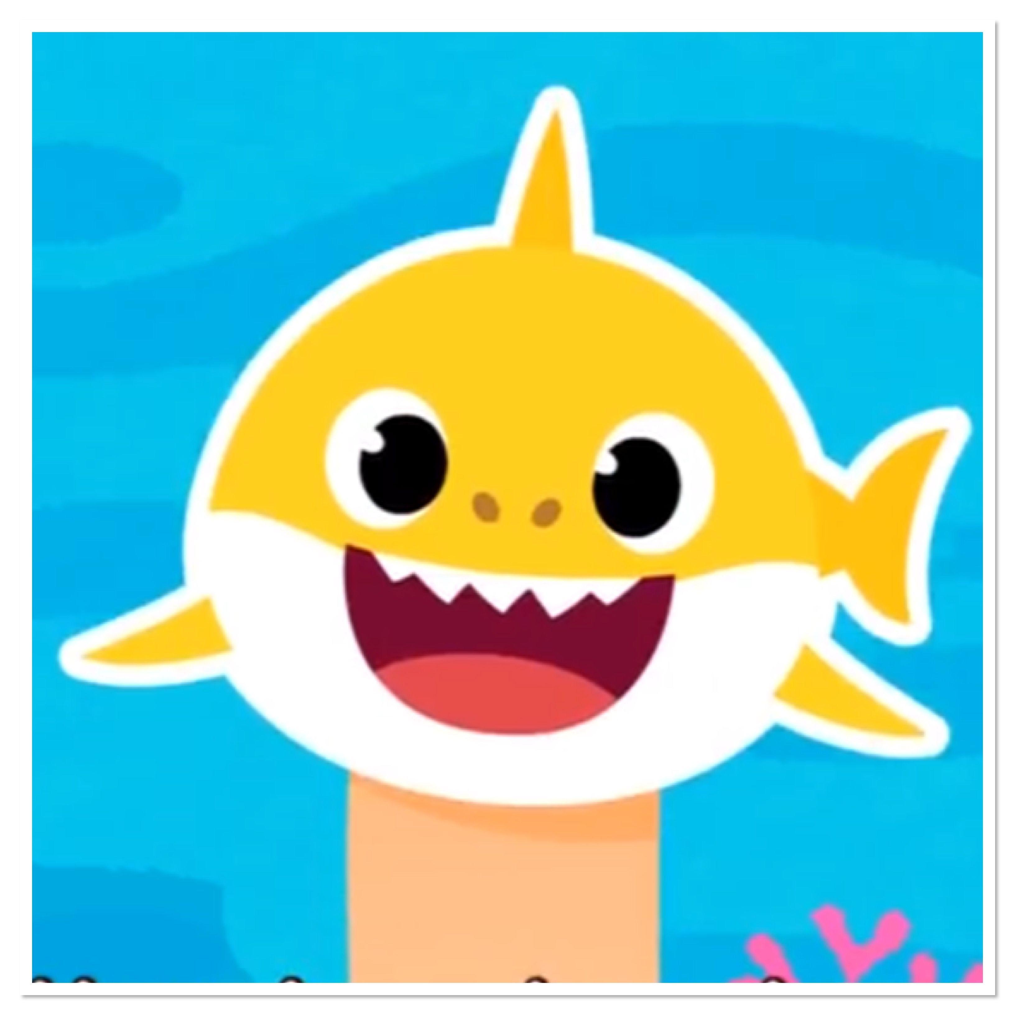Pin de Karena Carrillo em Baby shark | Docinhos de festa ...