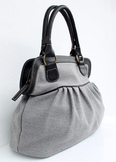 sale 10 off gray tote handbags diaper bag women handbag travel bag school bag on etsy. Black Bedroom Furniture Sets. Home Design Ideas